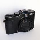 The Camera I use
