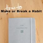 Make or Break a Habit