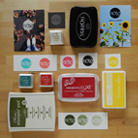 favorite ink pads