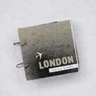 London Minibook
