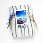 Travel Minibook