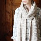 ludlow scarf