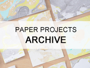 PAPER PROJECTS ARCHIVE